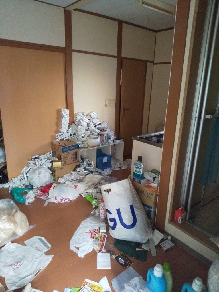 埼玉県 熊谷市 O様 ビフォー01