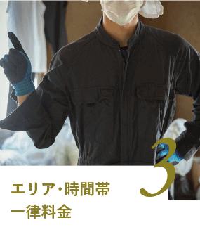 部屋の掃除業者の特徴3「不要品は再利用」