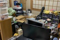 千葉県 袖ヶ浦市 K様 ビフォー01