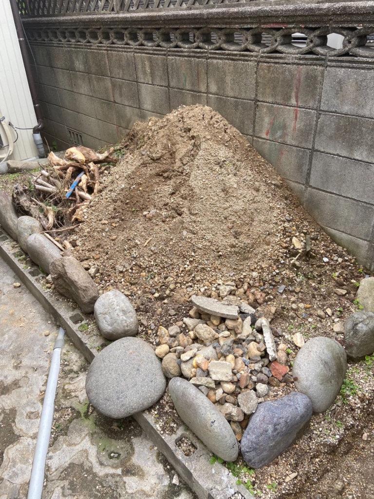 大阪府 河内長野市 Y様 ビフォー