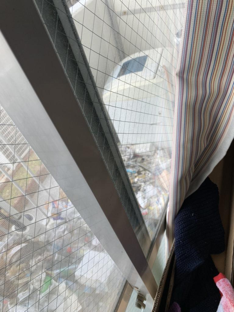 東京都 荒川区 R様 ビフォー01