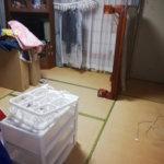 埼玉県 鳩ヶ谷市 K様 アフター