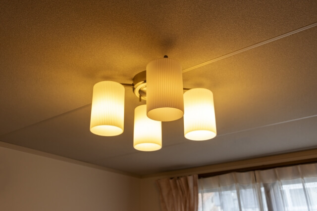LED電球の処分方法