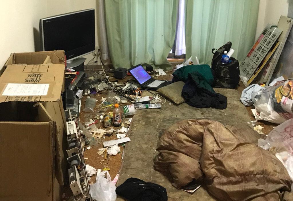 名東区M様の不用品回収事例