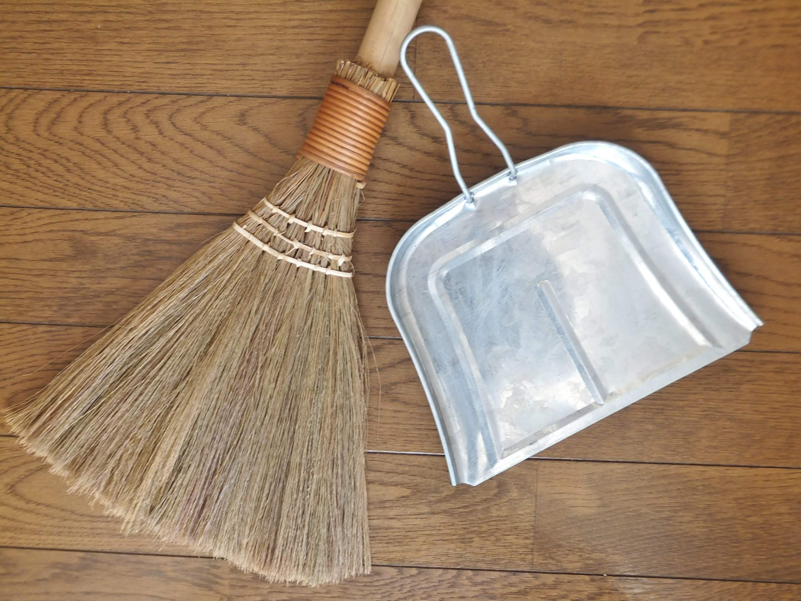 汚部屋 掃除 トラブル ブログ02