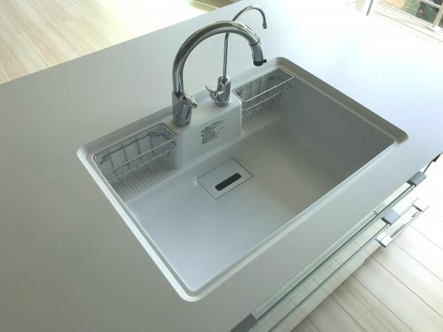 汚部屋のキッチンを短時間片付けられる方法