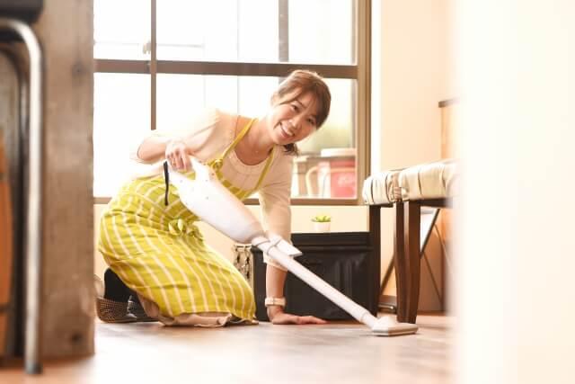 汚部屋を短時間片付けられる方法まとめ