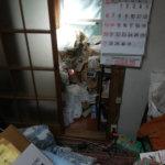 横浜市 栄区 T様 ビフォー01