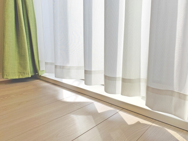 窓や網戸の掃除方法まとめ