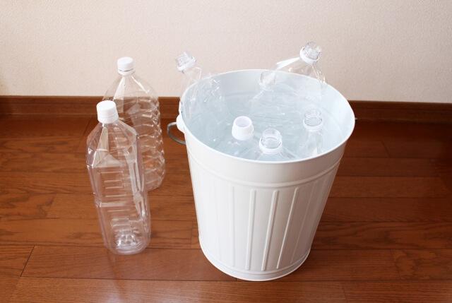 プラスチック 処分 ブログ03