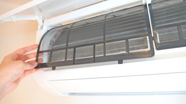 梅雨 エアコン ブログ01