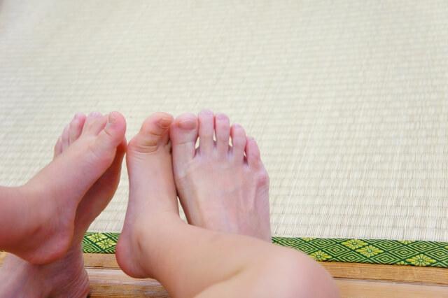 梅雨 畳 掃除 ブログ04
