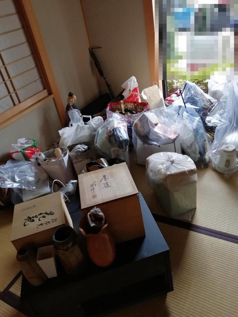 堺市 南区 N様 ビフォー01