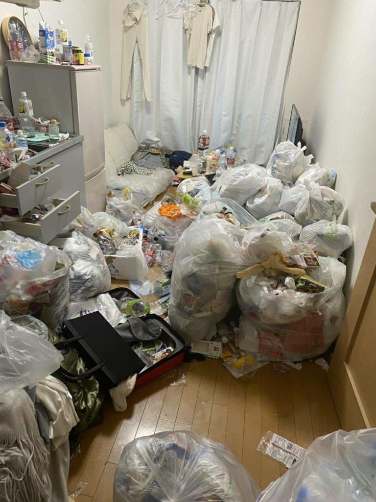 堺市 西区 I様 ビフォー01