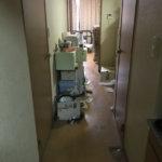 東京都 中央区 U様 ビフォー01