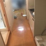 横浜市 鶴見区 H様 アフター01