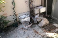 大阪市 阿倍野区 H様 ビフォー