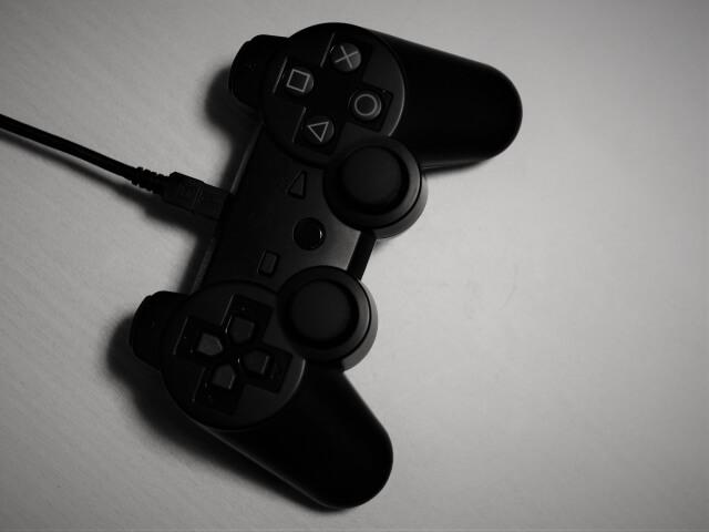 ゲーム 処分 ブログ01