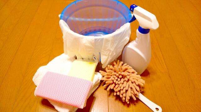 フローリング 掃除 ブログ09