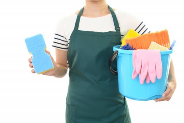 キッチン シンク 掃除 ブログ04