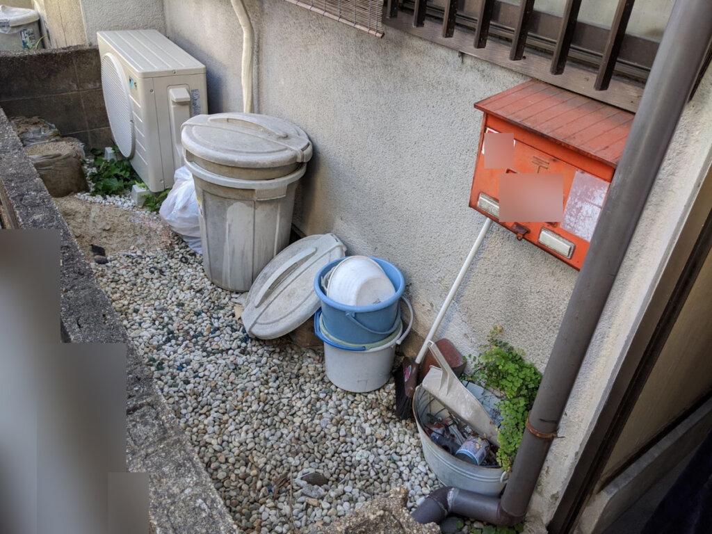京都市 東山区 O様 ビフォー