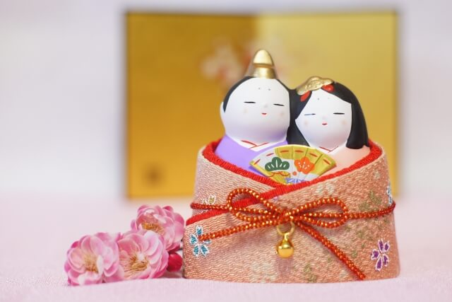 雛人形 処分 ブログ 02