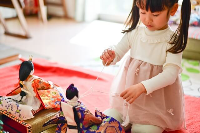 雛人形 処分 ブログ 04