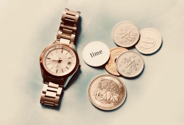 遺品整理 時計 ブログ02