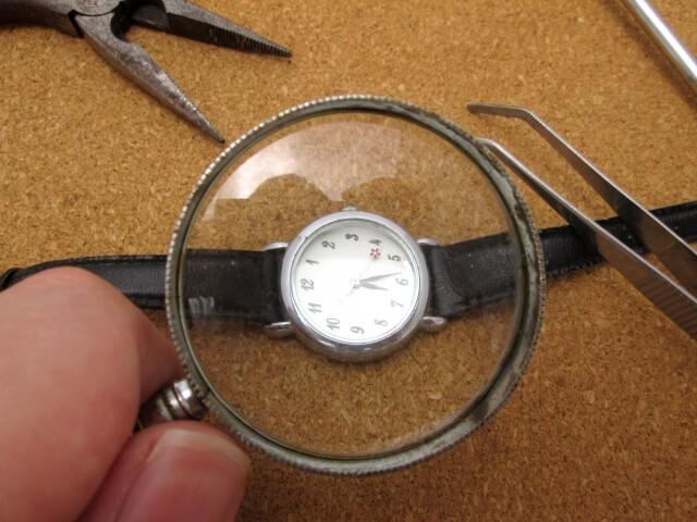 遺品整理 時計 ブログ03