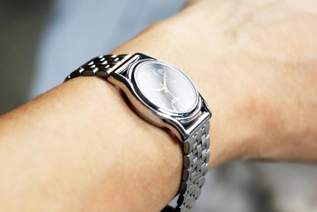 遺品整理 時計 ブログ13