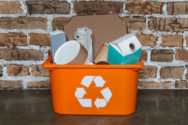 リサイクル ゴミ ブログ02