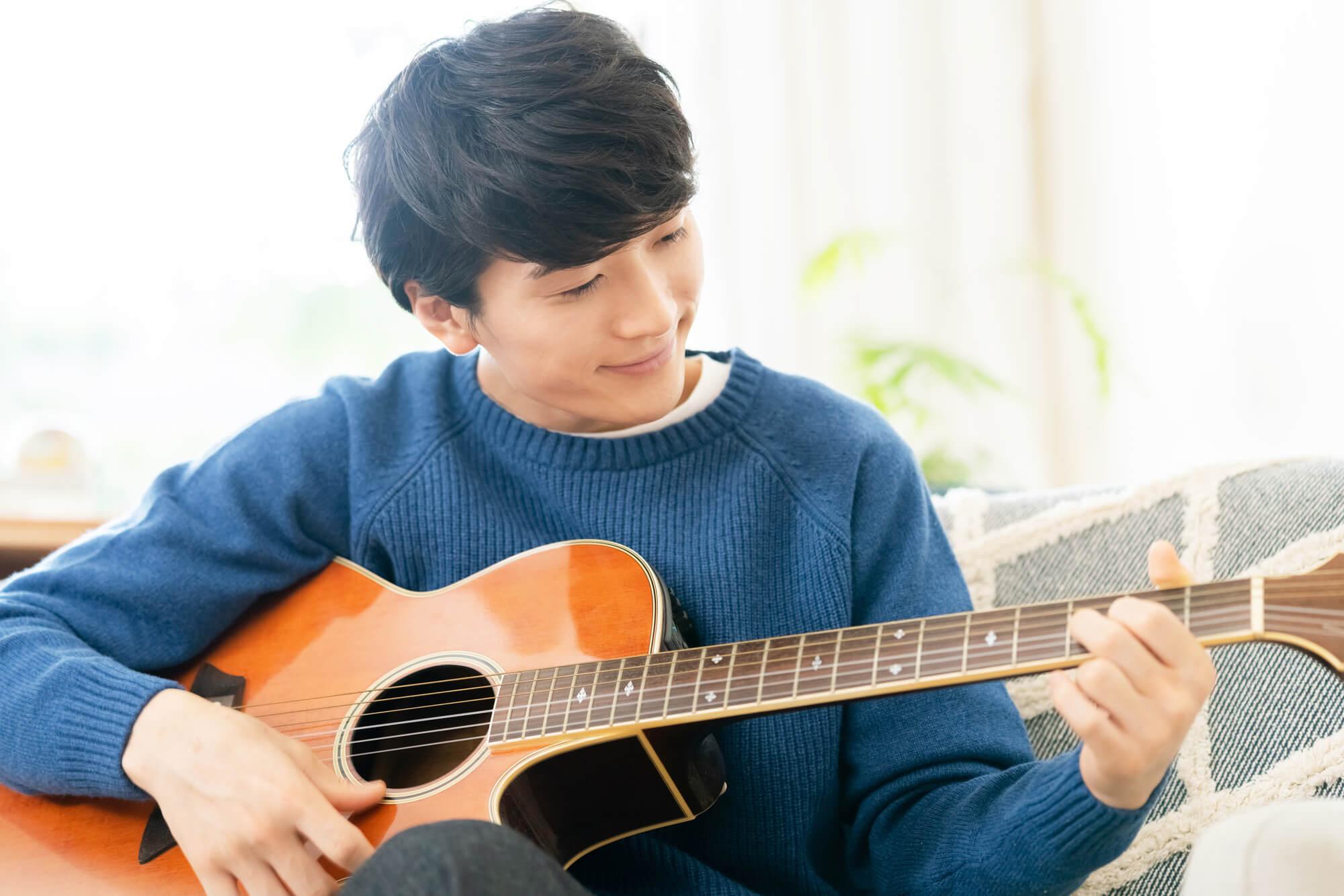 ギター 処分 ブログ08