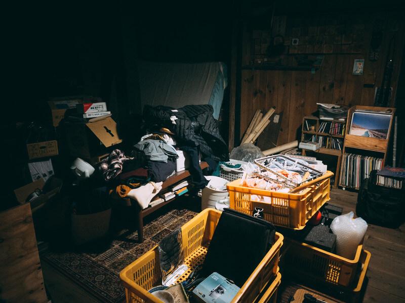 東京都八王子市のゴミ屋敷条例の取り組み