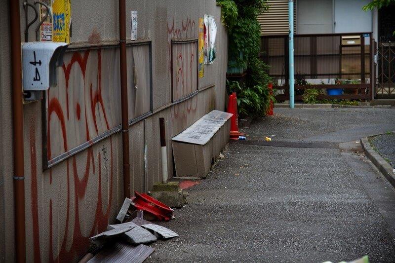 千葉県のゴミ屋敷条例はどうなってる?