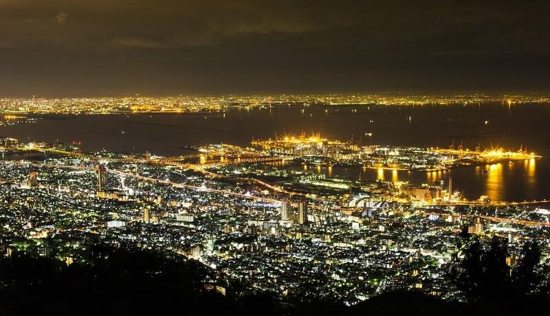 兵庫県神戸市のゴミ屋敷の条例について