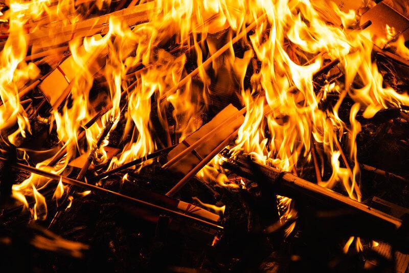 ゴミ屋敷火災の予防方法は?