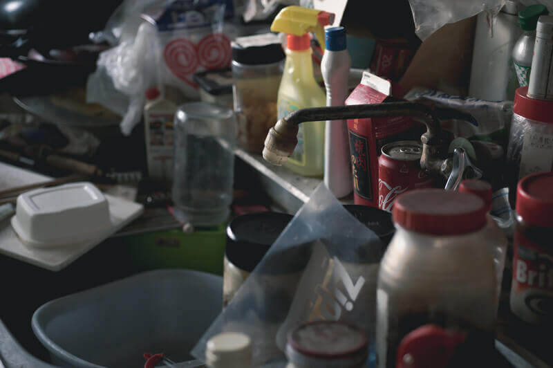 ゴミ屋敷条例制定後も残る問題・課題とは