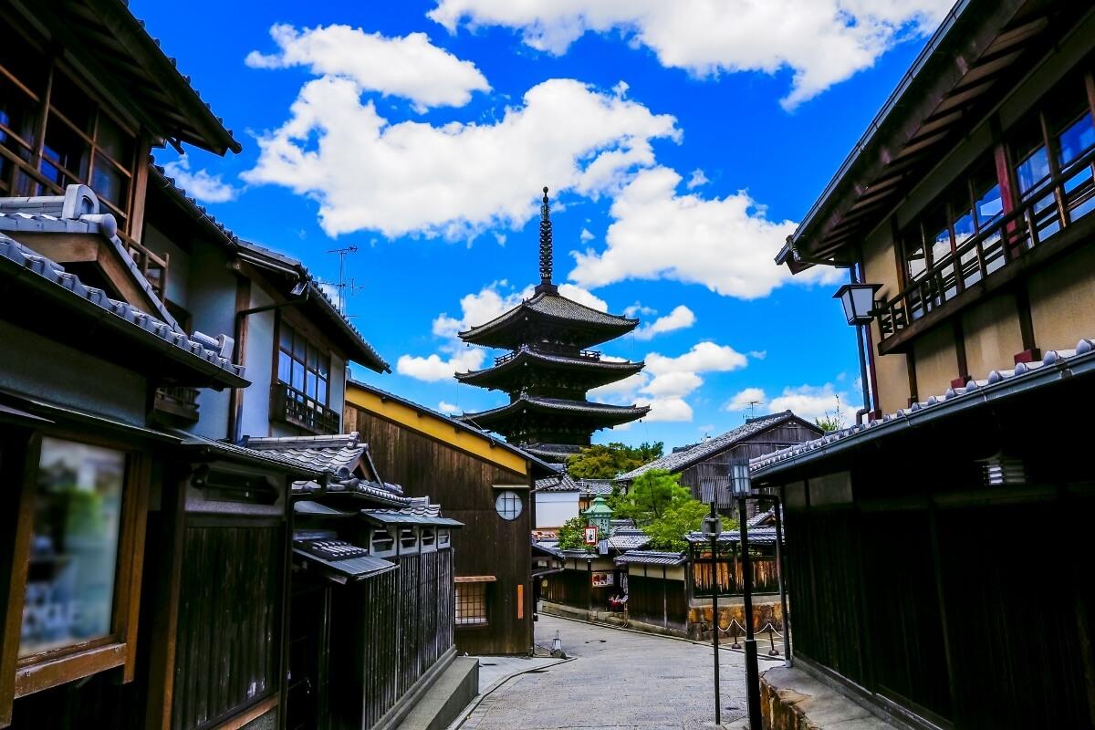 京都市で行われたゴミ屋敷の行政代執行