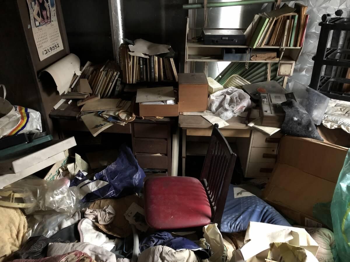 ゴミ屋敷に対する自治体の条例について