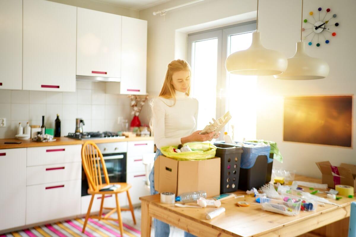 ゴミ屋敷化した空き家の片付け方法