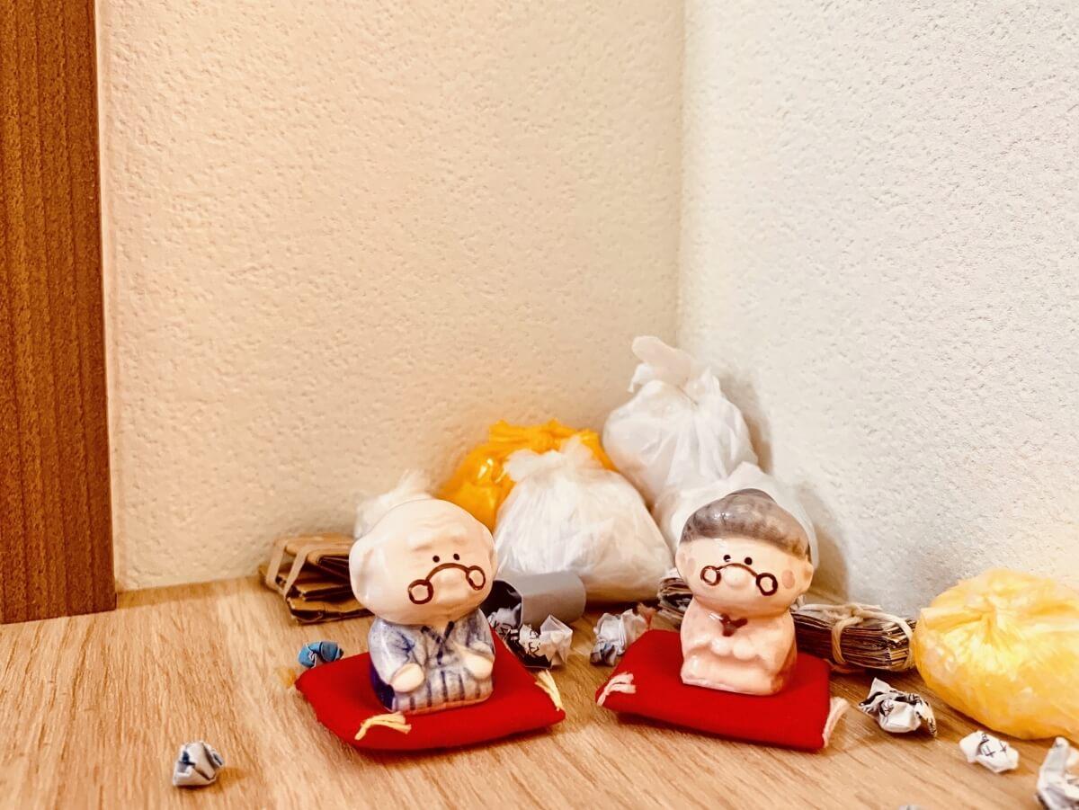空き家がゴミ屋敷化する理由
