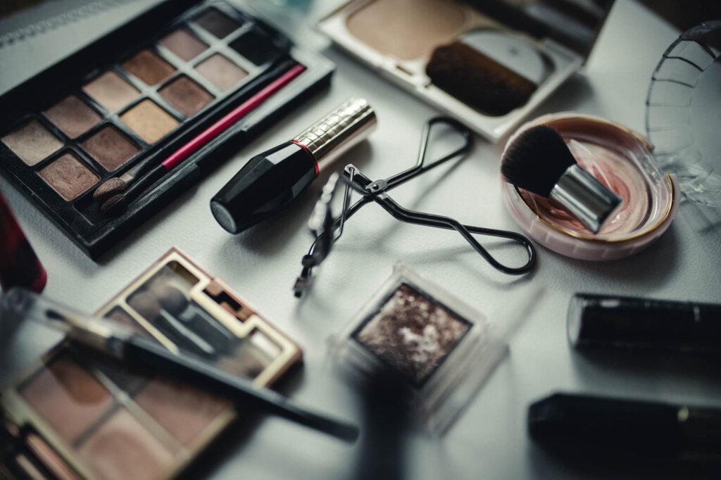 化粧品 収納 ブログ02