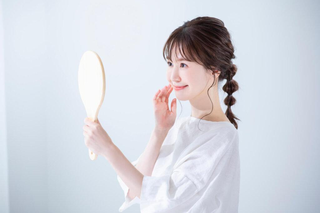 化粧品 収納 ブログ06