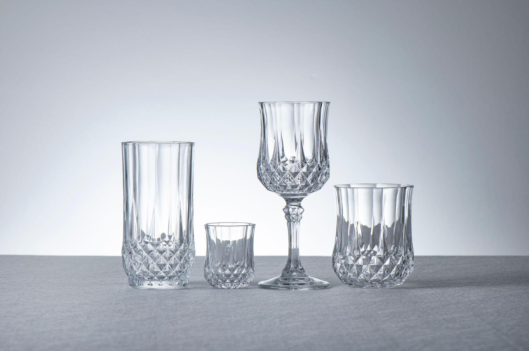 ガラス 処分 ブログ01