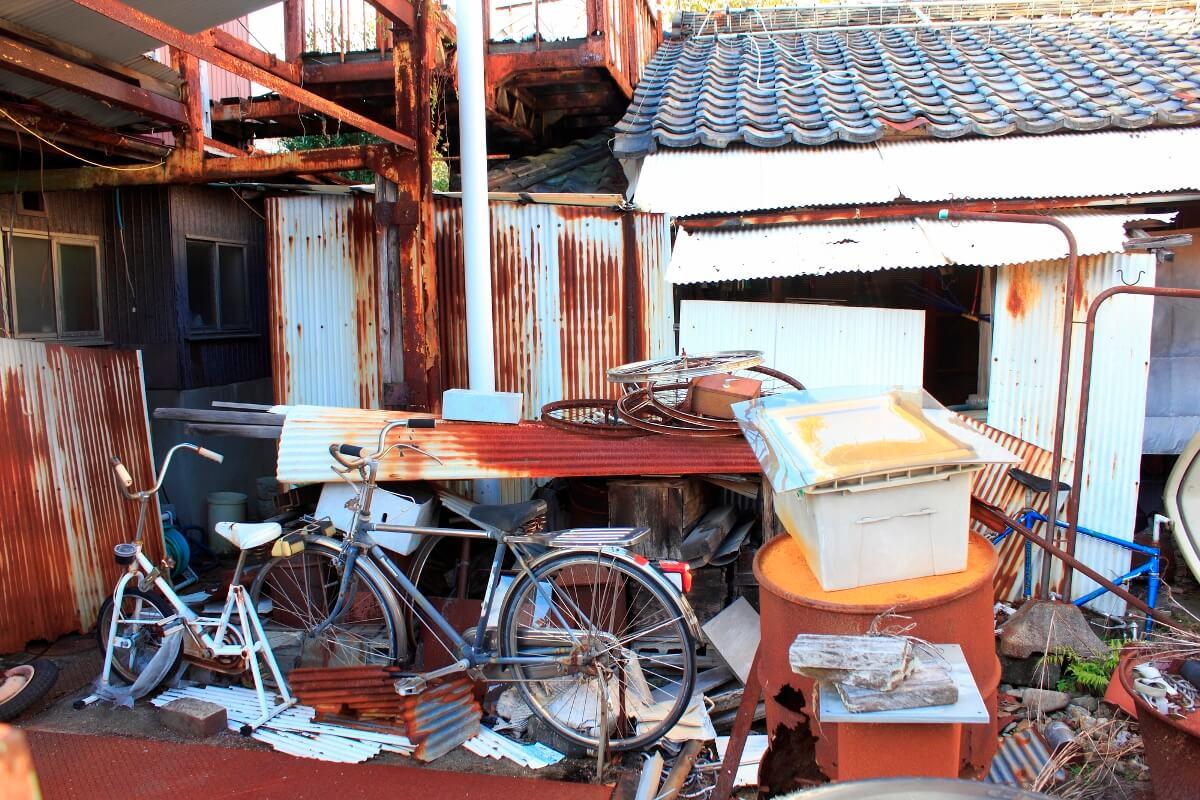 神奈川県横浜市のゴミ屋敷条例とは