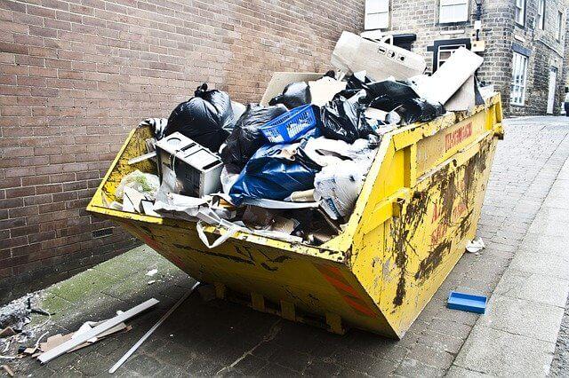 ゴミを分別しないデメリットは?