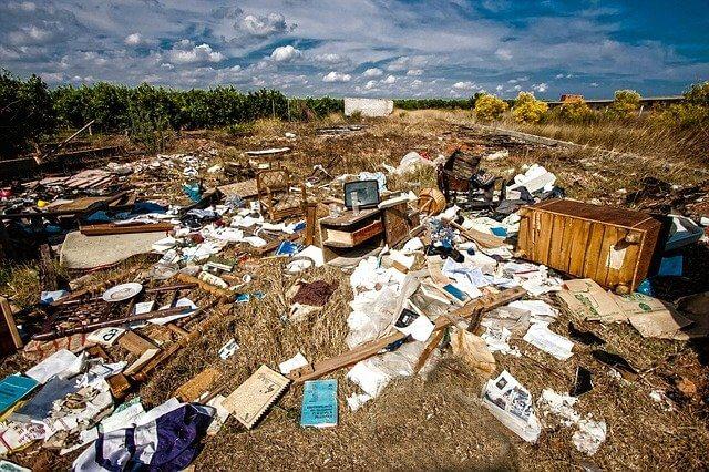 ゴミを分別しないと罰金だけではないデメリット・リスクがある