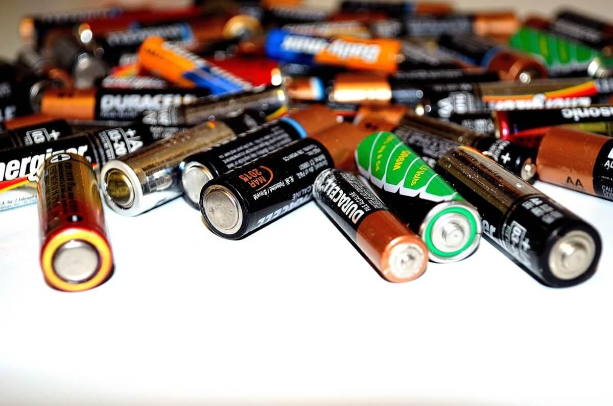 埼玉県さいたま市での電池の捨て方は?ルールを守って火災防止へ