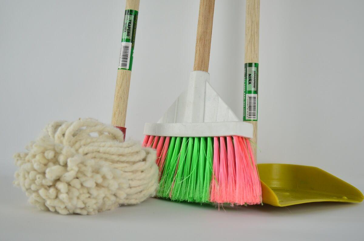 ワンルームのゴミ屋敷片付けのための清掃業者選び方