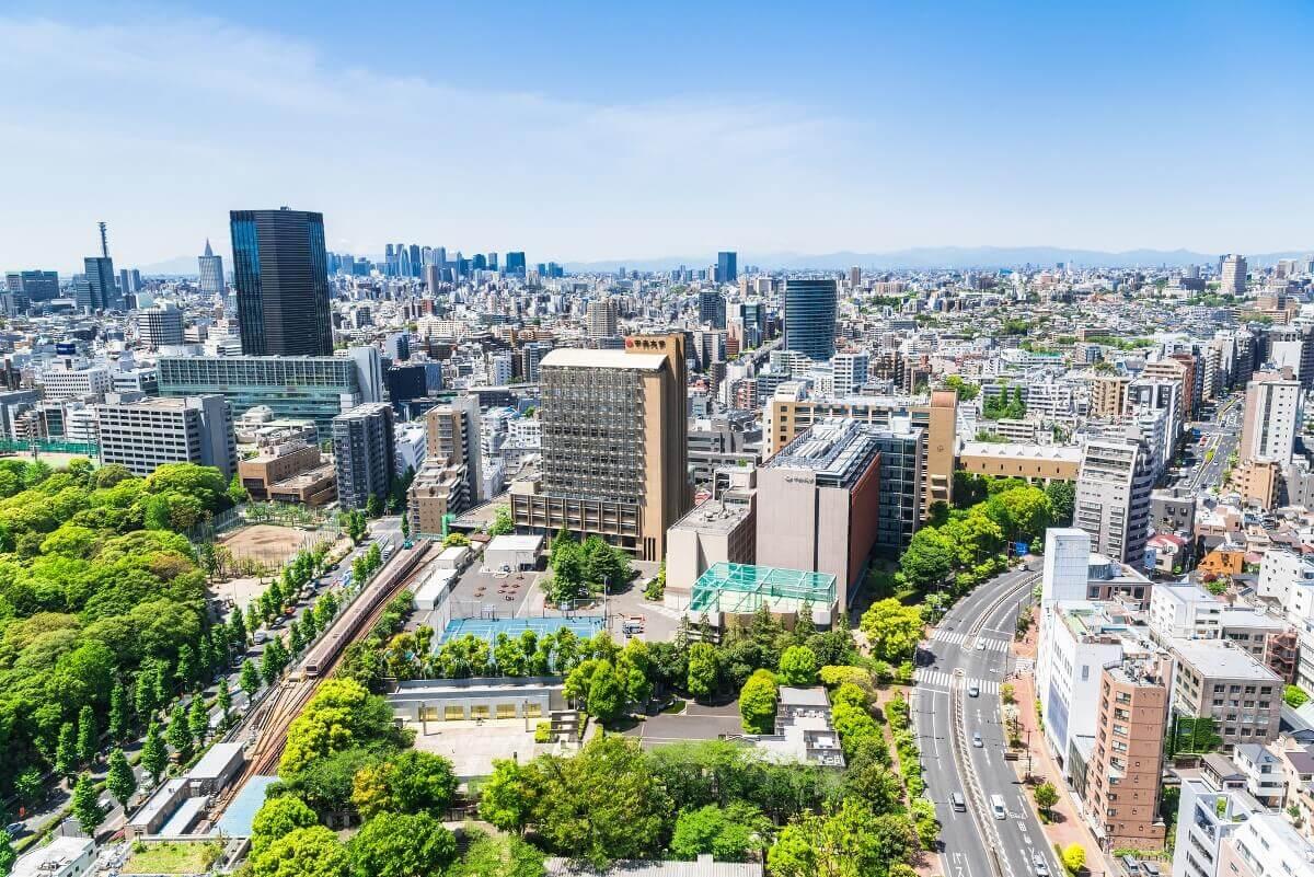 東京都文京区の粗大ゴミの出し方は?